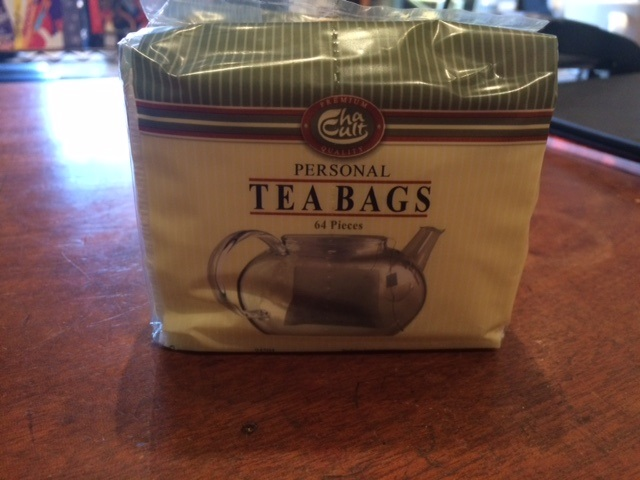 Your Personal Teabags  Best Organic Single Origin Coffee Bean