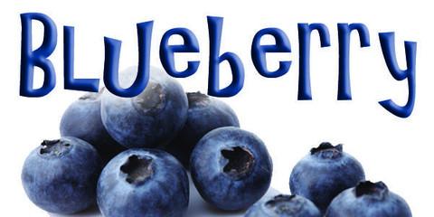 Blueberry Crumble  Best Organic Single Origin Coffee Bean