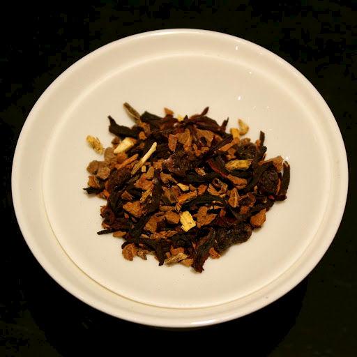 Cinnamon Plum 2oz bag  Best Organic Single Origin Coffee Bean