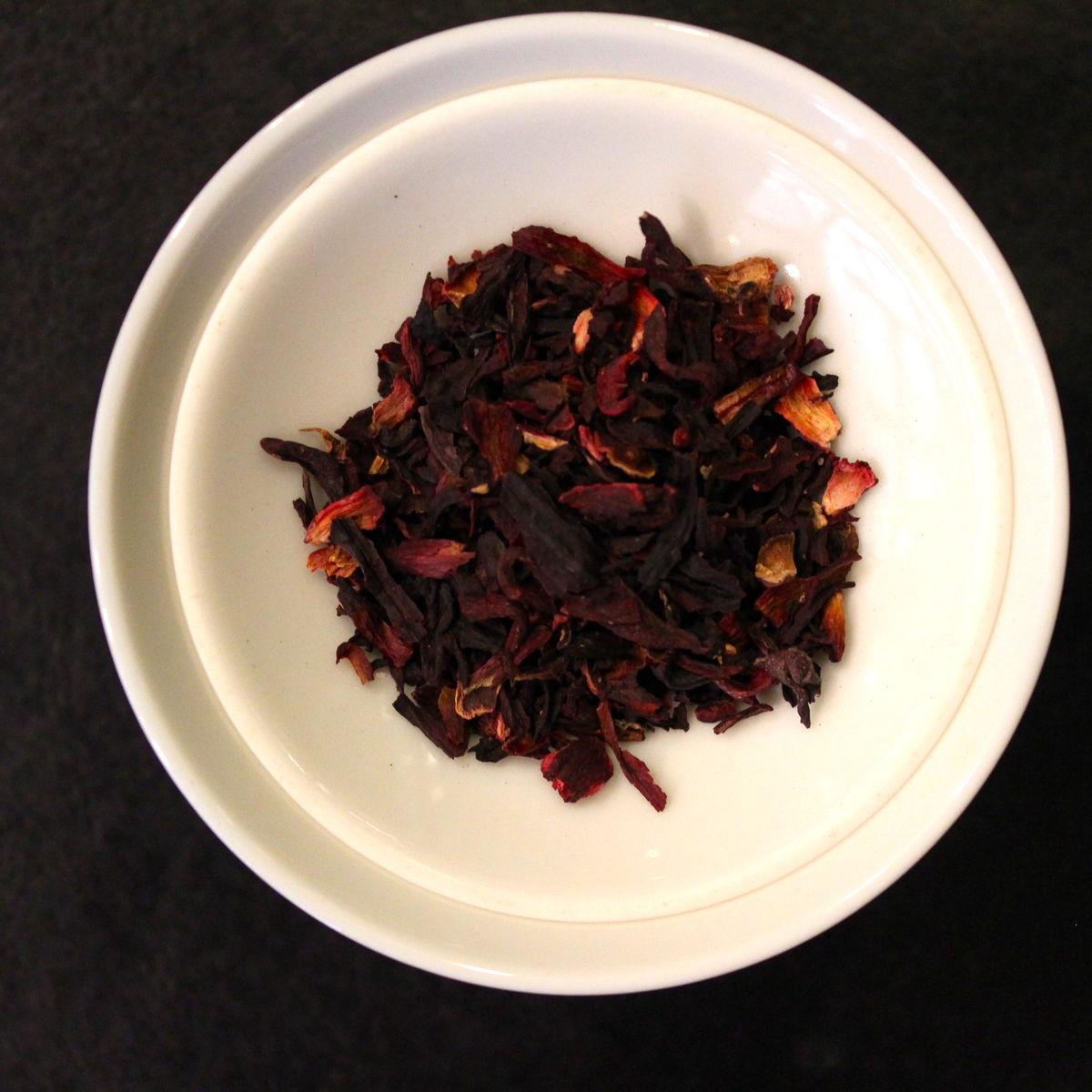 Hibiscus  Best Organic Single Origin Coffee Bean