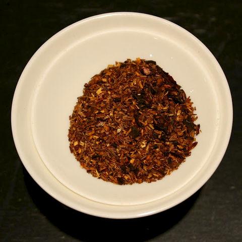 Blueberry Rooibos  Best Organic Single Origin Coffee Bean