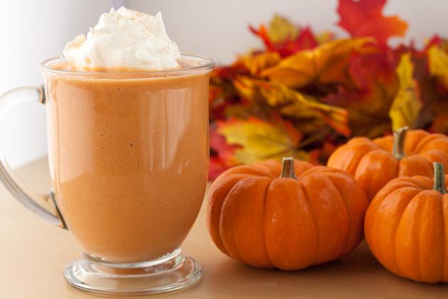 Pumpkin Latte  Best Organic Single Origin Coffee Bean