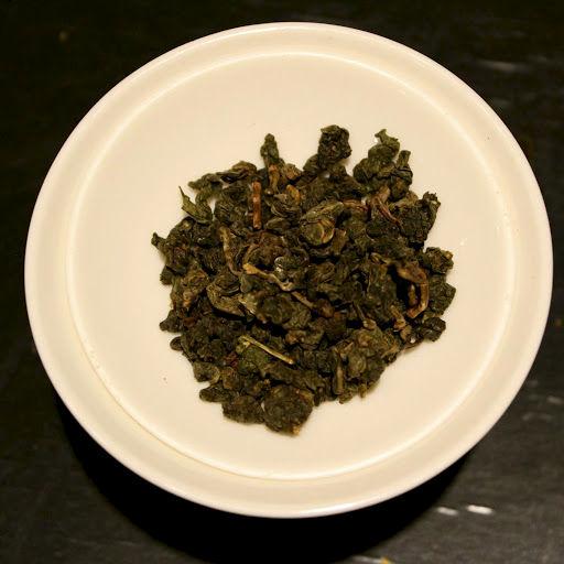 Iron Goddess Oolong 2oz Bag  Best Organic Single Origin Coffee Bean